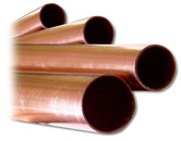 mckinney, tx copper pipe repair and installation